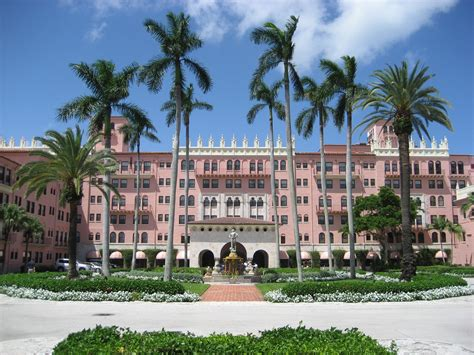 Boca Raton Resort Official Named To County Tourism Board