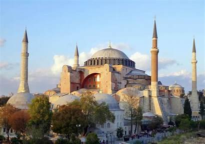 Itineraries Sample Sophia Hagia Istanbul Cistern Dinner