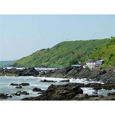 Arambol Beach Goa| Photos