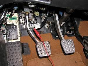 Which One Is The Clutch Interlock And Clutch Switch