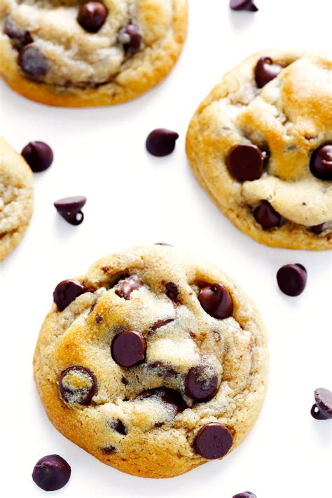 Best Chocolate Chip Recipes The Best Chocolate Chip Cookies Soft Chewy And