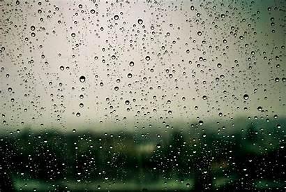 Rain Window Wallpapers Pane Drops Wallpoper Wallpapersafari