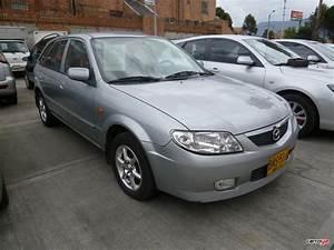 Mazda Allegro 1 6 Hatchback 2004 Usado En Bogota