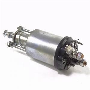 Lucas M127 12 Volt Starter Solenoid