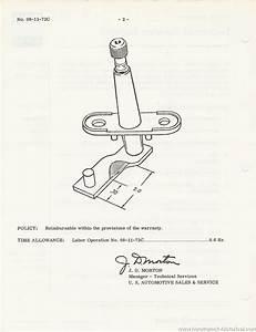 The 1970 Hamtramck Registry 1972 Plymouth Chrysler ...