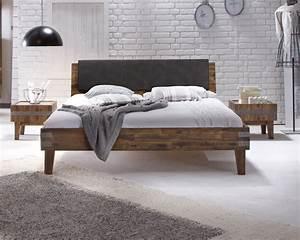Polsterbett 200x200 Komforthöhe : schlafzimmer betten mit bettkasten ~ Whattoseeinmadrid.com Haus und Dekorationen