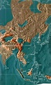 Shocking Doomsday Maps Of The World And The Billionaire ...