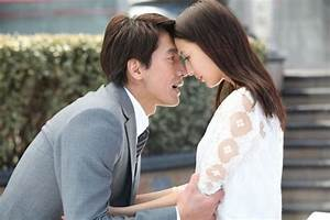 Jerry Yan and Tong Li Ya Embark on a Deliciously Tortured ...