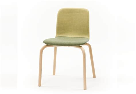 Two Tone Chair By Discipline Stylepark