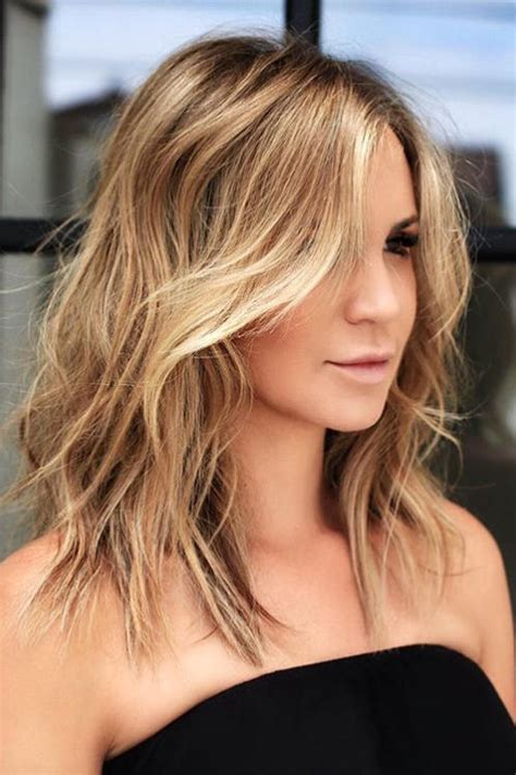 medium short haircuts for 2018 southern living