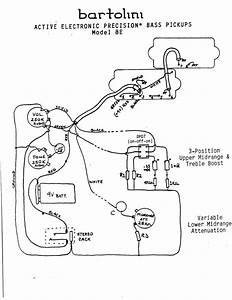 Ef1 Bass Pickup Wiring Diagram