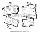 Plank Coloring Wood Pages Template Wooden sketch template