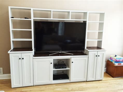 Buy a Custom Barn Wood, Tv Stand, Media Console