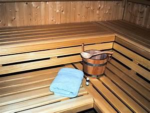 Sauna Im Haus : ferienwohnung 8 in der residenz capitello r gen firma ~ Lizthompson.info Haus und Dekorationen