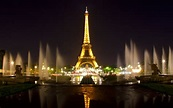 World Visits: Paris - Tourist Place In France