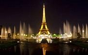 World Visits: Paris - Tourist Place In France