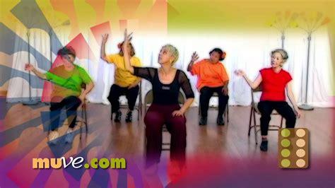 dance  workout  seniors  elderly  impact