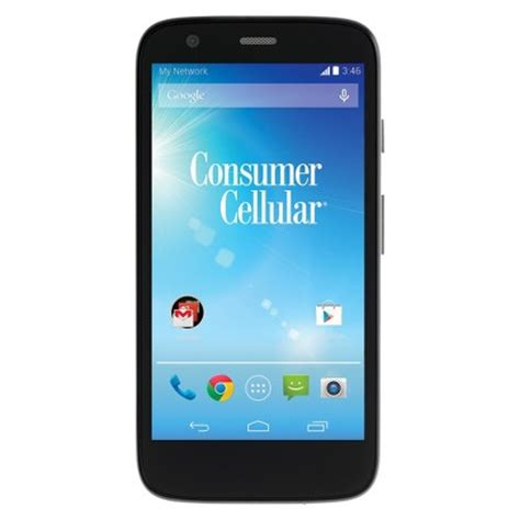target cell phones consumer cellular moto g cell phone black target
