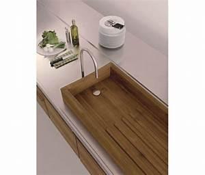 Küchenspiegel Aus Holz : h lzerne k cheneinrichtung s dl ndische inspiration ~ Michelbontemps.com Haus und Dekorationen