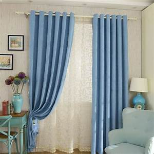 Blue Bedroom Curtains www imgkid com - The Image Kid Has It!