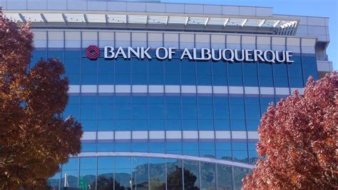 Payments to billers outside of the united states or its territories are prohibited through this service. How top ABQ metro area banks stack up against each other - Albuquerque Business First
