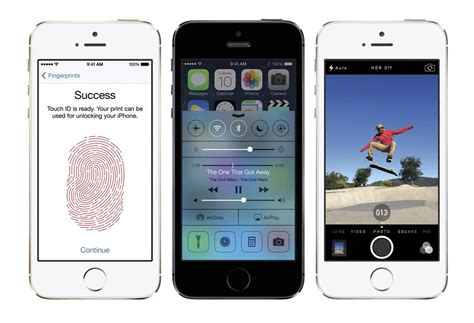 iphone 5s rating 6 quot need to quot features of the iphone 5s gadget review