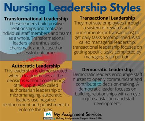 nursing assignment sample  leadership  management