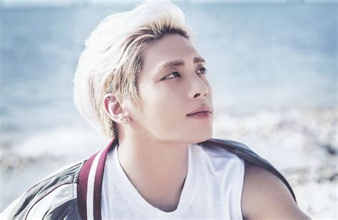 SHINee Jonghyun's Suicide Letter Explained Why He Ended ...