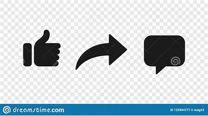 Comment Button Icon Social Notification Icons Sociale