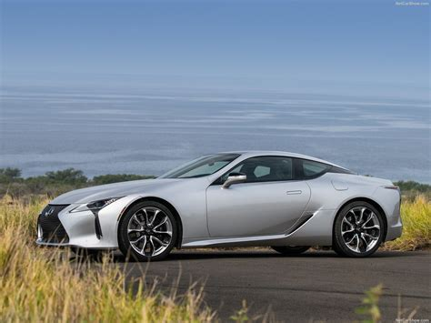 Lexus Lc Picture by Lexus Lc 500 2018 Picture 3 Of 98