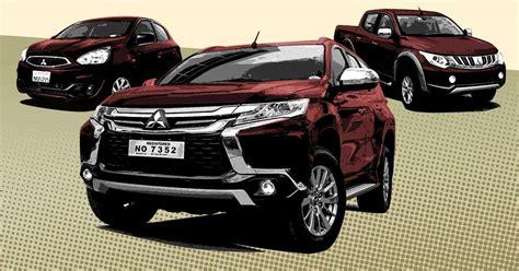 Mitsubishi Price List by Mitsubishi Ph Updated 2018 Price List