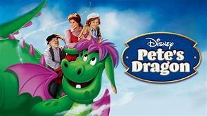 Kids Review: Pete's Dragon | New On Netflix UK Reviews