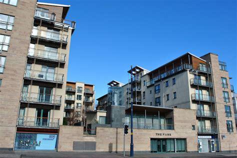 Serviced Apartments Edinburgh, Midlothian  Ocean Apartments
