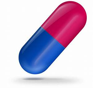 Pill Clipart - Clipart Suggest