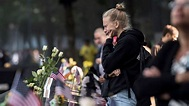 9/11 memorial ceremony at Ground Zero honors victims of ...