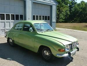Saab Oldtimer Ersatzteile : 1972 saab 96 bring a trailer ~ Jslefanu.com Haus und Dekorationen
