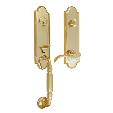 baldwin door locks baldwin 5350 entrance door hardware lock handleset br ebay