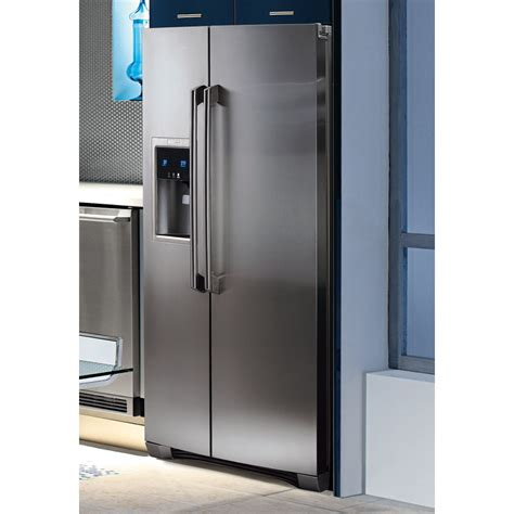 EW23CS75QS  Electrolux Side by Side Refrigerator