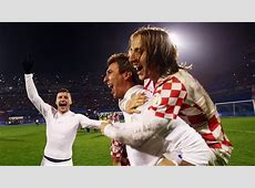 Croatia Brazil opening the 2014 FIFA World Cup 12th June