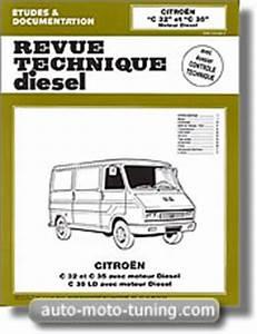 Citroen C25 Diesel Fiche Technique : citro n c25 c35 ~ Medecine-chirurgie-esthetiques.com Avis de Voitures
