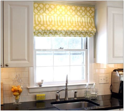 Curtain Ideas Kitchen Window Nyrangasfxyz Curtains For
