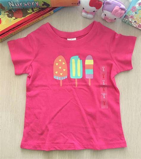 jual baju anak kaos anak lucu baju import murah baju