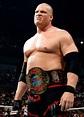 Adam's Wrestling: Scariest Wrestler... Kane