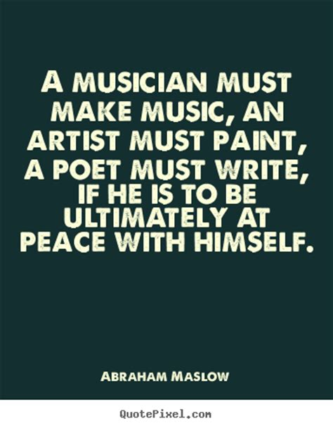 create poster quotes  inspirational  musician