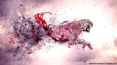 Abstract Animal Wallpaper - abstract animal wallpaper