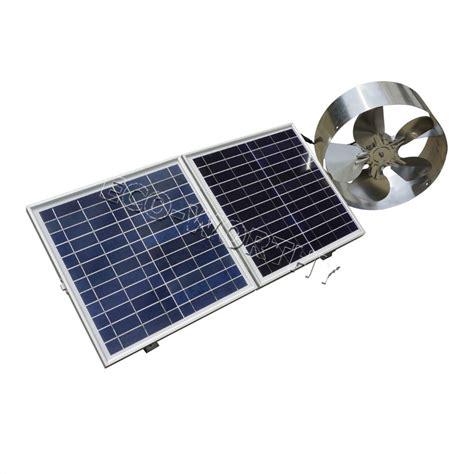 solar fan for house aliexpress com buy new 25w solar powered attic