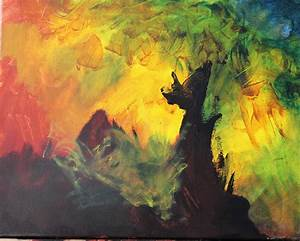 Acrylic Paintings Abstract Art Pictures