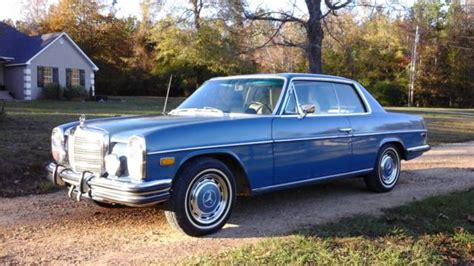 2009 leake auctions tulsa 37th annual leake auto auction quiktrip center. 1972 Mercedes Benz 250c for sale in Dudley, Massachusetts, United States for sale: photos ...