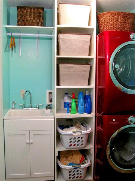 Shelving For Laundry Room Ideas Homesfeed