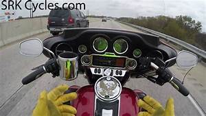How To Use Cruise Control On A Harley Davidson